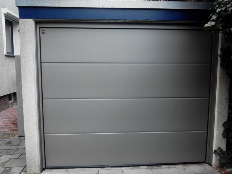 Bevorzugt Garagentore-Hannover.de | Garagentore - Verkauf und Montage NS01