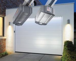 Aktion Hörmann RenoMatic light